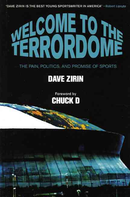 Welcome to the Terrordome By Zirin, Dave/ D, Chuck (FRW)